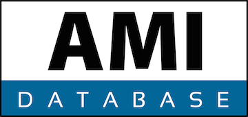 The AMI database