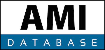 The AMI database